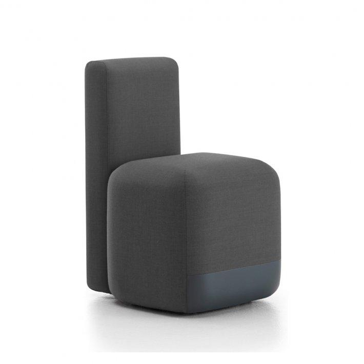 Viccarbe -  Season Chair