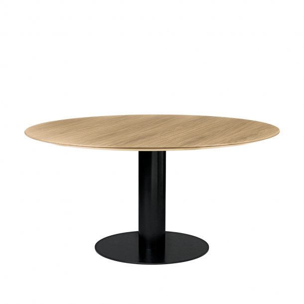 Gubi - 2.0 Dining Table Round   Ø150