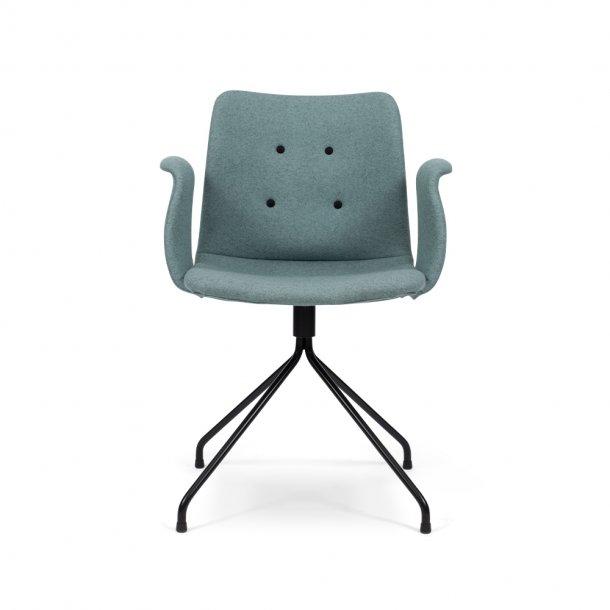 Bent Hansen - Primum Chair | Armstol m. drejestel