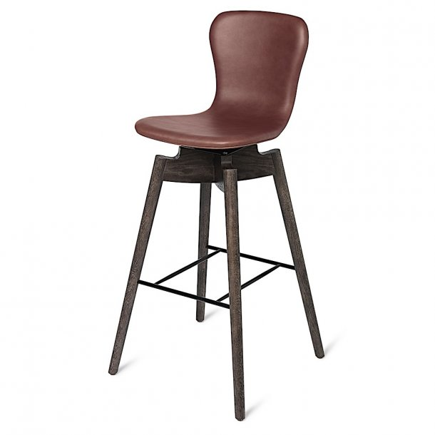 Mater - Shell | Bar Stool