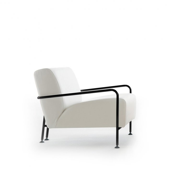 Viccarbe -  Colubi Armchair
