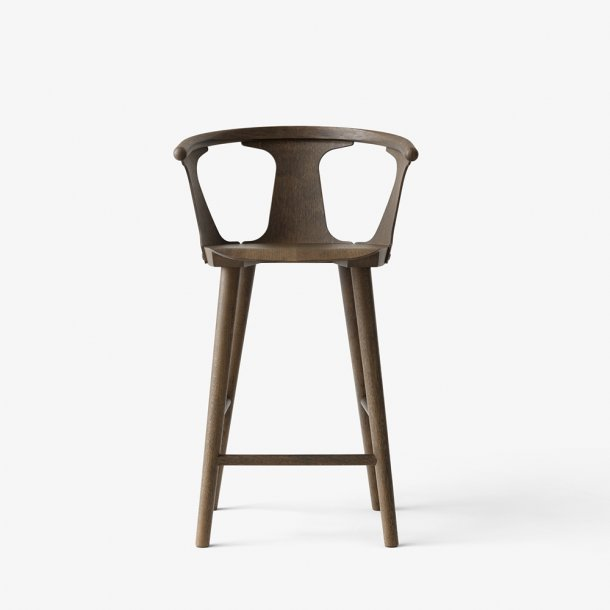 &Tradition - In Between SK9 - Bar Stool 102 cm