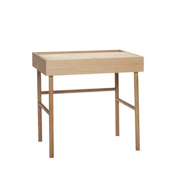 Hübsch - Desk - W81 cm