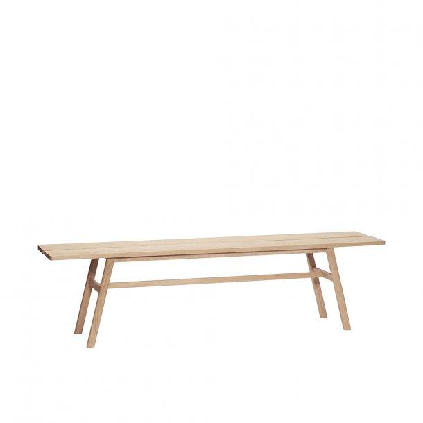 Hübsch - Bench | L180 cm