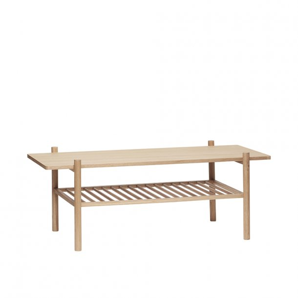 Hübsch - Coffee Table - L120 cm