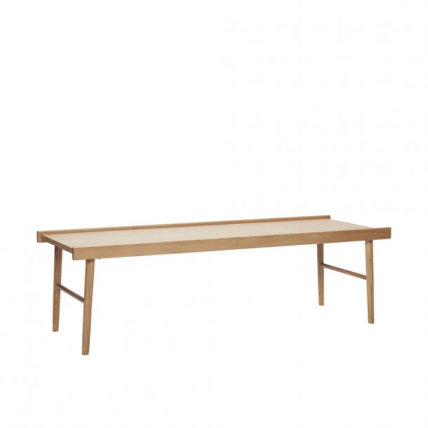 Hübsch - Coffee Table - L137 cm