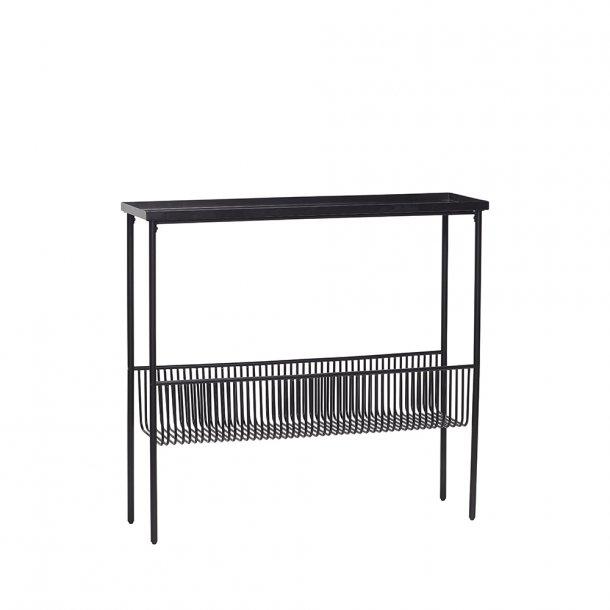 Hübsch - Console Table | H93 cm