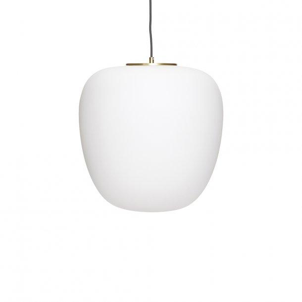 Hübsch - Pendant lamp - Ø40cm
