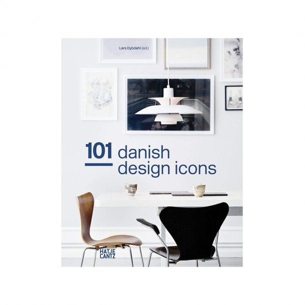 New Mags - 101 Danish Design Icons