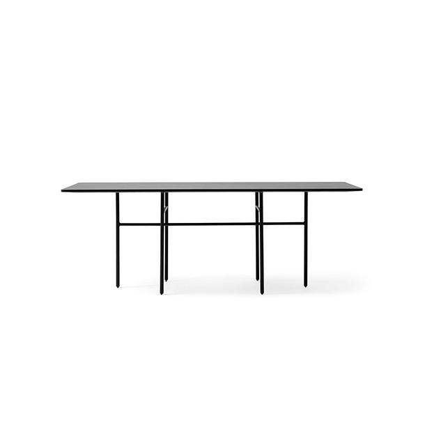 Menu - Snaregade Table Rectangular