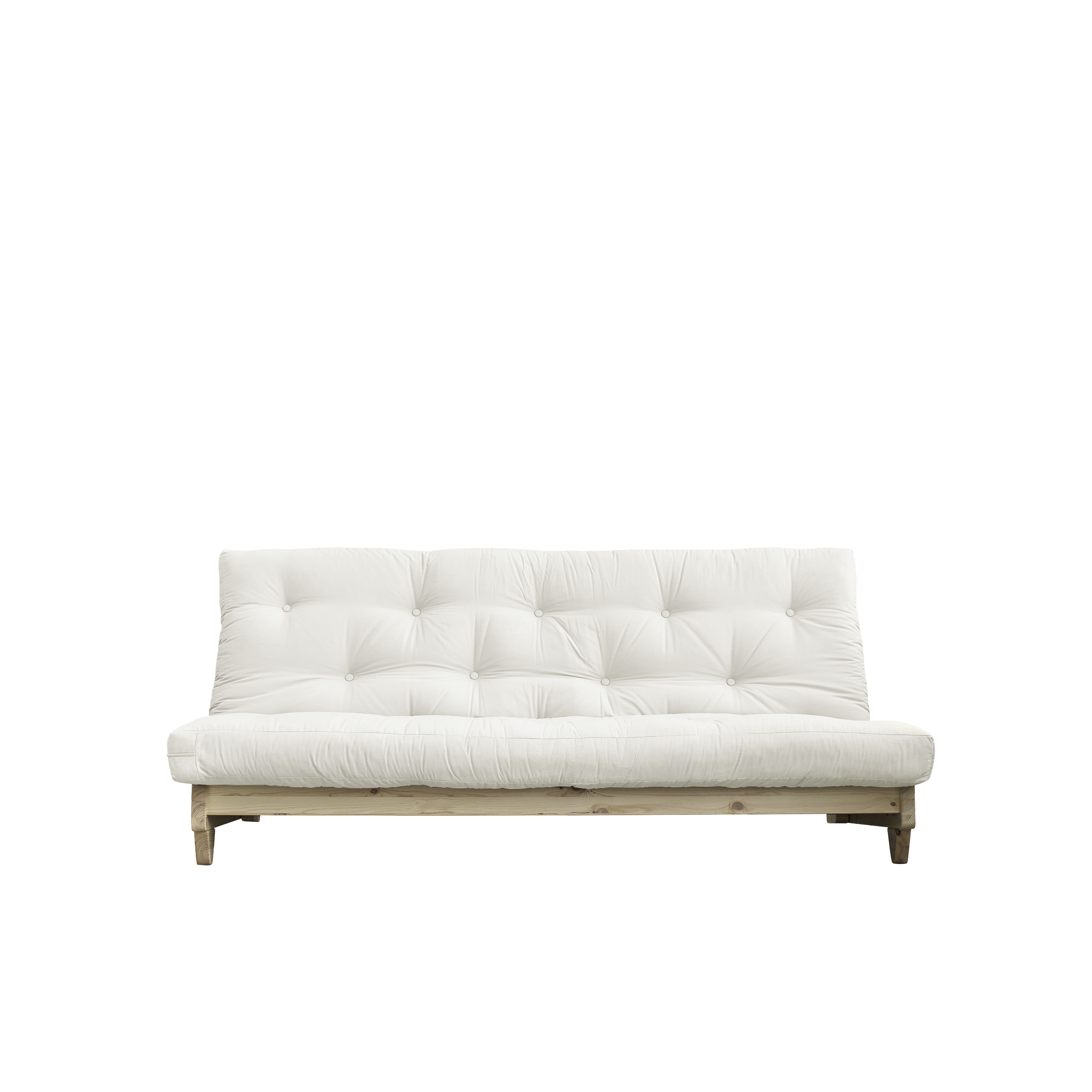 Karup Design Fresh Sofa Bed Natural Frame Karup Design