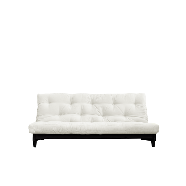 Karup Design - Fresh | Sovesofa sort stel