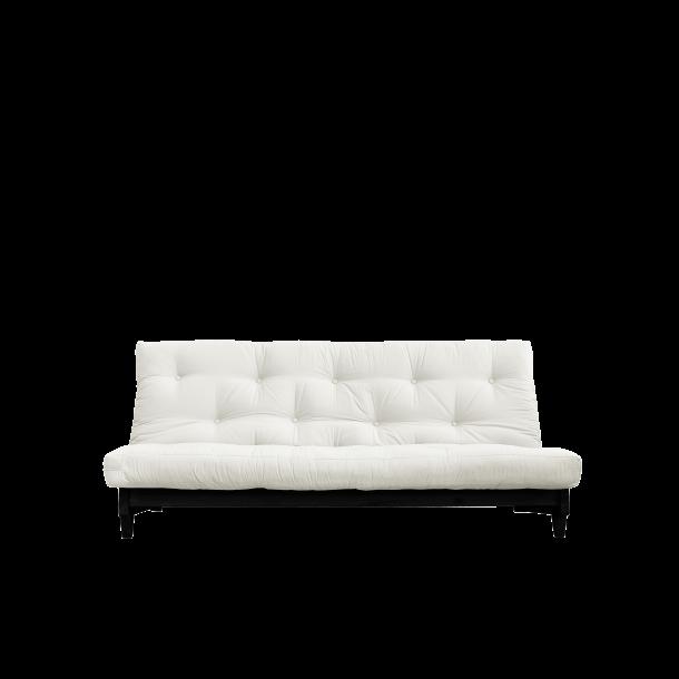 Karup Design - Fresh | Sovesofa sort stel