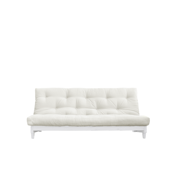 Karup Design - Fresh - Sofa Bed white frame
