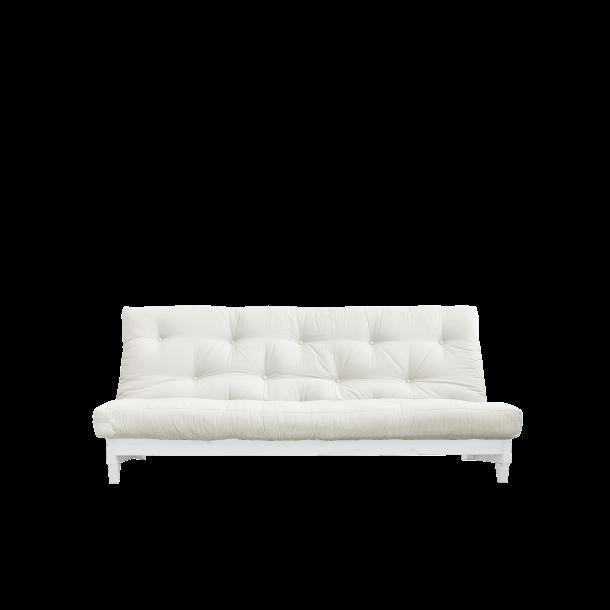 Karup Design - Fresh - Sofa seng hvit ram
