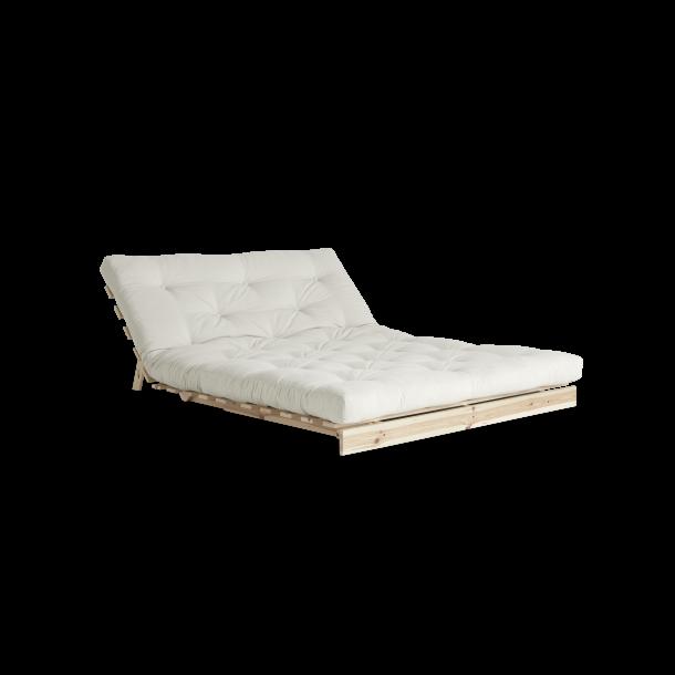 Karup Design - Roots 140 - Schlafsofa natürlicher Rahmen