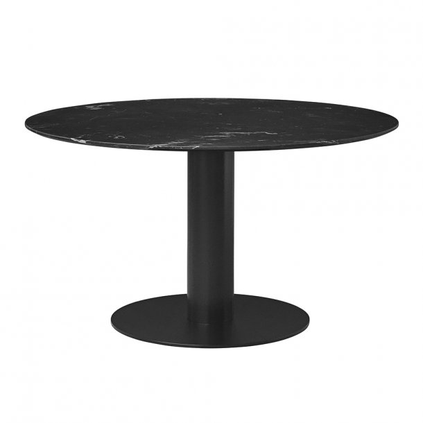 Gubi - 2.0 Dining Table Round | Ø130