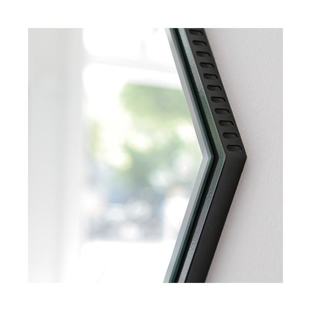 Novel Cabinet Makers - Reflection - Medium - Mirror