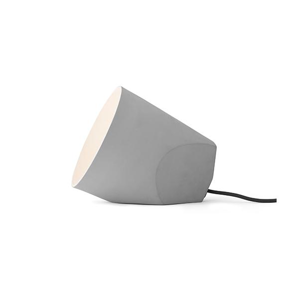 Menu - On the Edge - Lamp