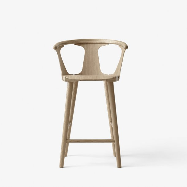 &Tradition - In Between SK7 - Bar Stool 92 cm