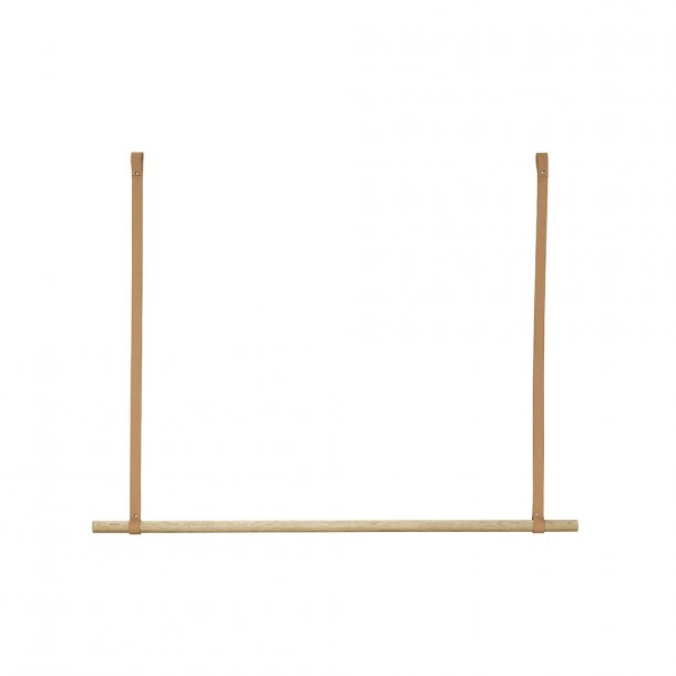 Hübsch - Clothes rack - B120 cm