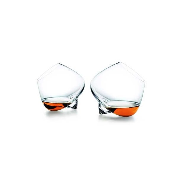 Normann - Cognacglas og likørglas
