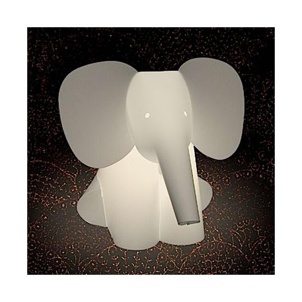 ZooLight - Elefant