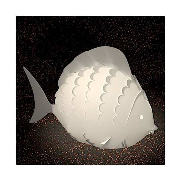 ZooLight - Fisk