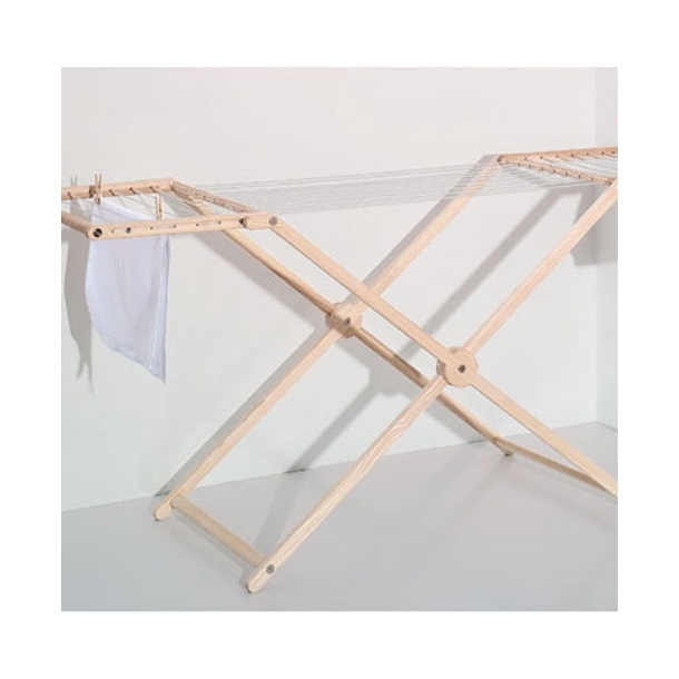 Side by Side - Mama Clothes dryer