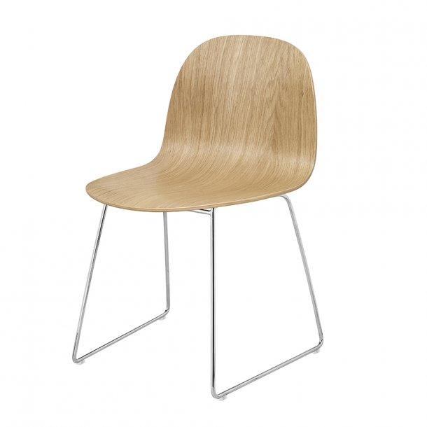 Gubi - 2D Sledge Base | Stol