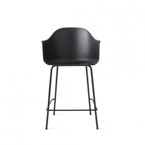 Menu - Harbour Counter Chair - Steel Base