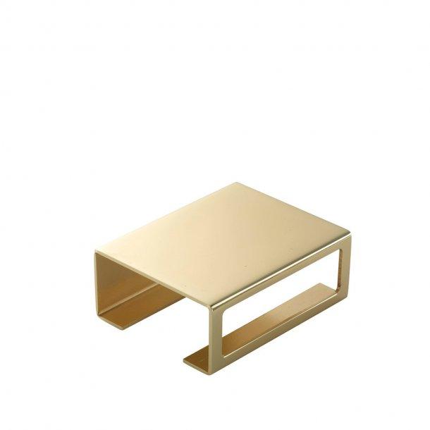 By Lassen - Matchbox Cover - Stål
