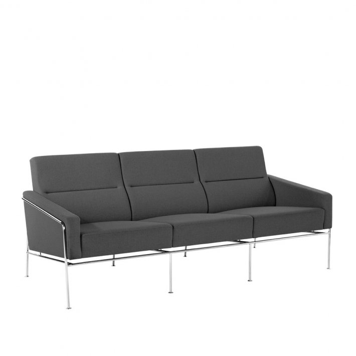 Fritz Hansen - SERIE 3300™ sofa 3303 | 3-pers