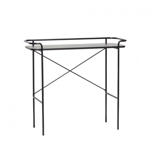 Hübsch - Console Table - Metal