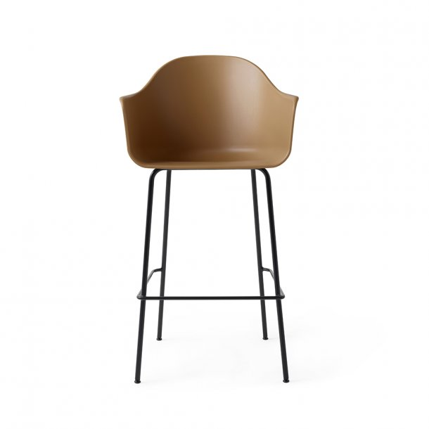 Menu - Harbour Bar Chair - Steel Base