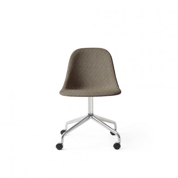 Menu - Harbour Swivel Side Chair w. Caster