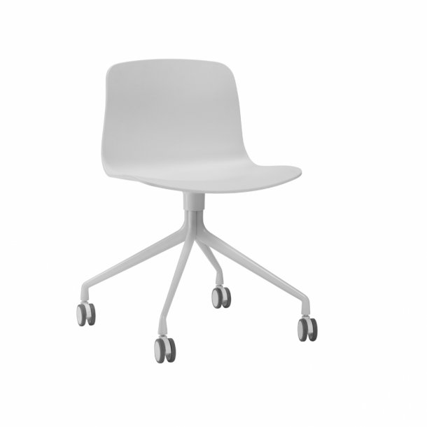 HAY - About a chair - AAC14  - Stol m/hjul