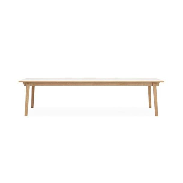 Normann - Slice Table - 300 cm