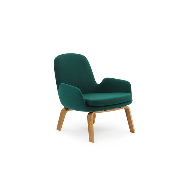 Normann - Era Lounge Chair Low