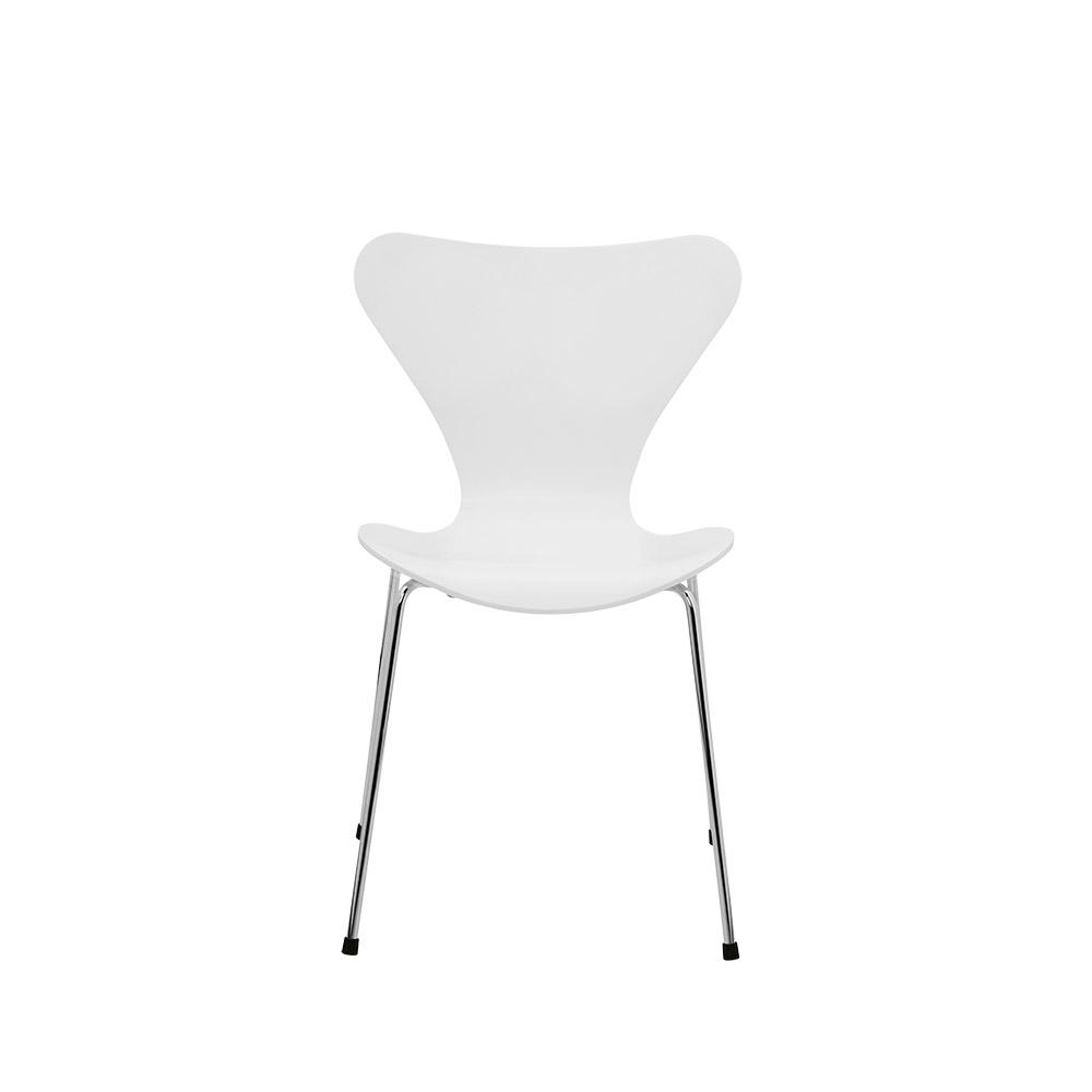 Fritz Hansen SERIE 7™ stol 3107   Fuldlakeret Fritz
