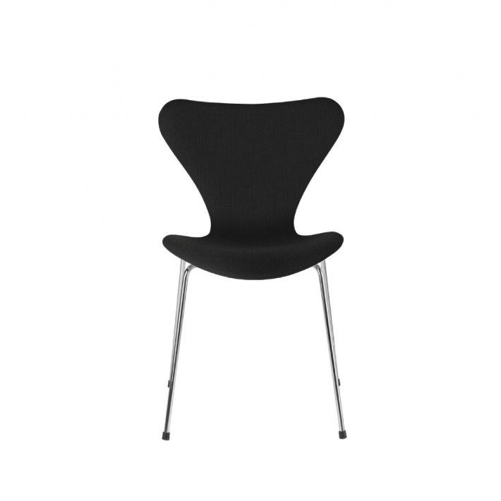 Fritz Hansen - SERIE 7™ stol 3107   Fuldpolstret, stof