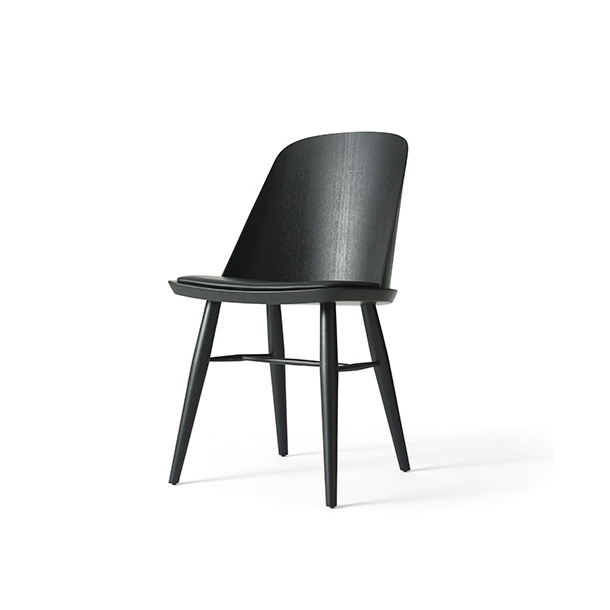 Menu - Synnes Chair Upholstered - Leather
