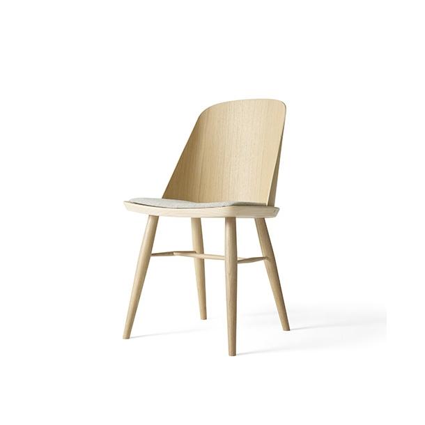 Menu - Synnes Chair Upholstered - Wool