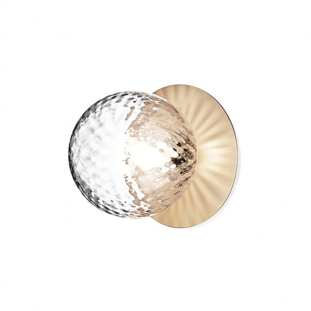 Nuura - Liila 1 Optic | Væg- og loftlampe | Medium