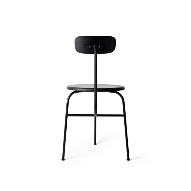 Menu - Afteroom Dining Chair 3 stol - Black