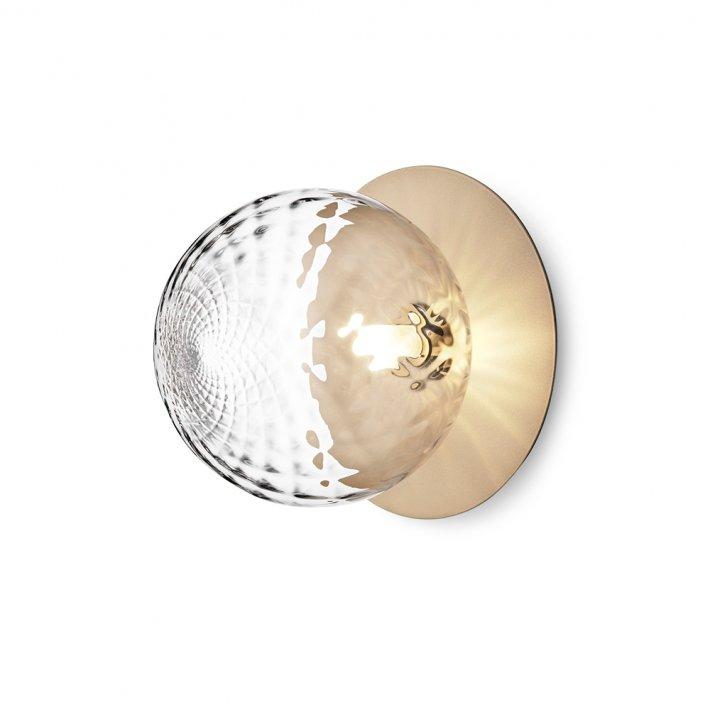 Nuura - Liila 1 Optic   Væg- og loftlampe   Large