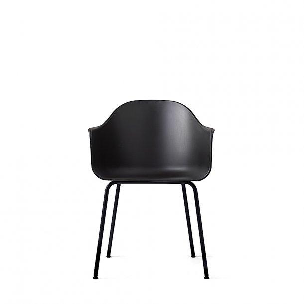 Menu - Harbour Dining Chair - Steel Base