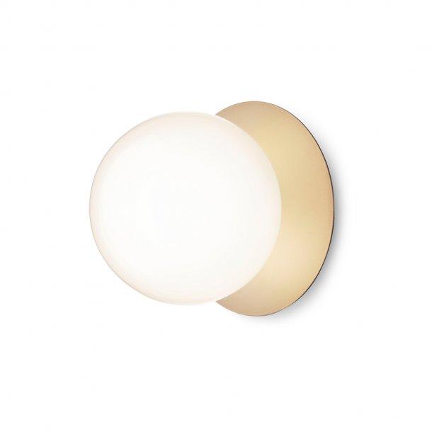 Nuura - Liila 1 Opal   Væg- og loftlampe   Large