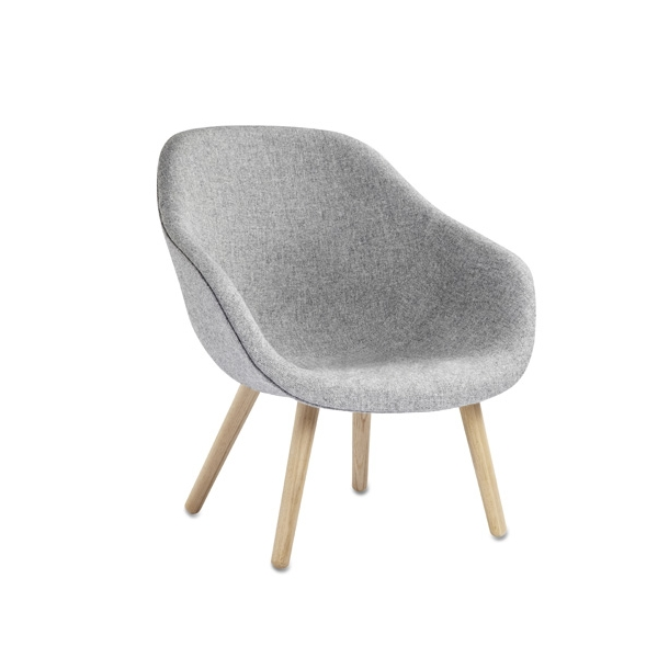 HAY - About a Lounge Chair | AAL82