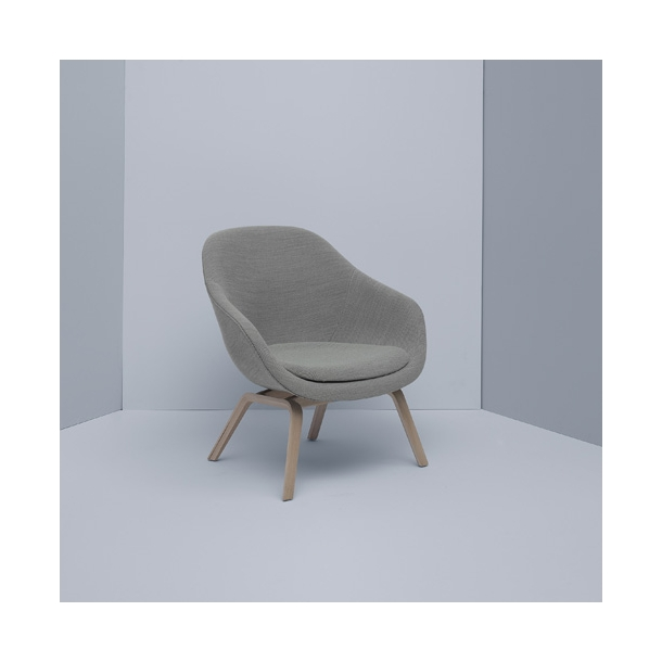 Brilliant Hay About A Lounge Chair Low Siddehynde Ibusinesslaw Wood Chair Design Ideas Ibusinesslaworg